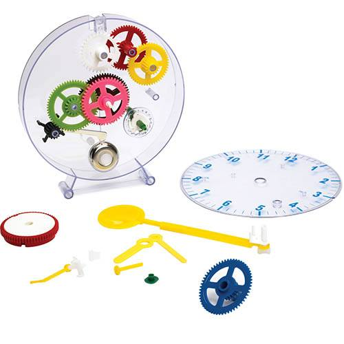 The Amazing Clock Kit
