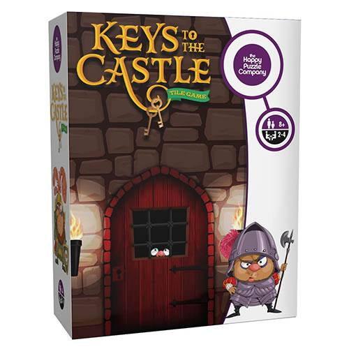 Keys To The Castle Game