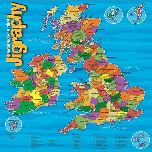 Jigraphy UK & Ireland