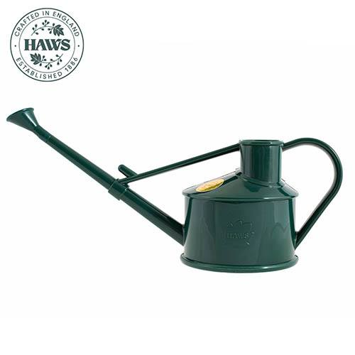 The Haws Langley Sprinkler -Green