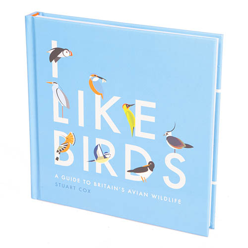 I Like Birds: A Guide to Britains Aerial Wildlife