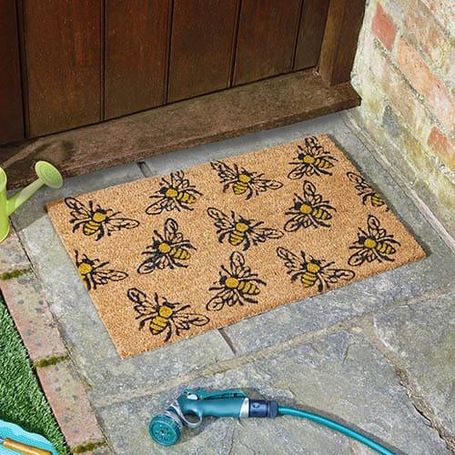 Bumblebees Mat 45 x 75 cm