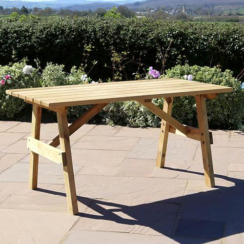 Charlotte Rectangle Table