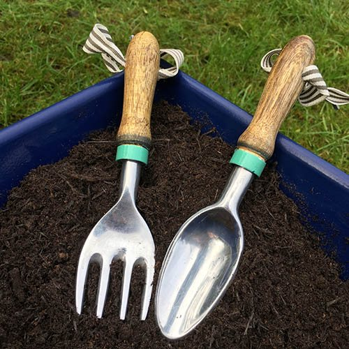 Tub and Container Hand Tools