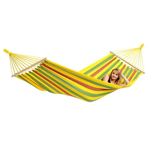 Aruba Vanilla Single Hammock