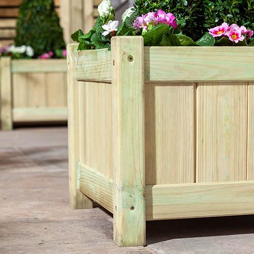 Aston Planter Set