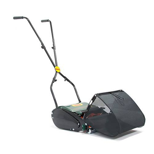Webb H12R 12 Roller Hand Lawn Mower