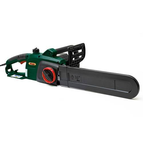 Webb 40cm 2200 Watt Electric Chainsaw