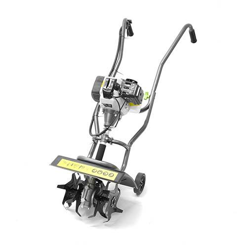 The Handy Petrol Mini Tiller 30cm Wide