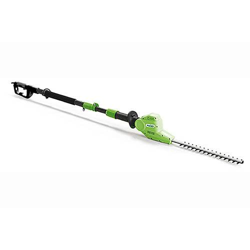 The Handy Electric Long Reach Hedge Trimmer