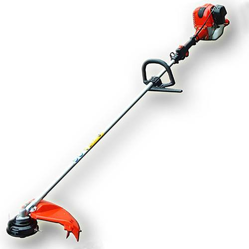 The Handy Pro 27cc Loop Handle Petrol Brush Cutter