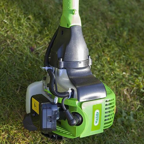 The Handy 26cc 4in1 Petrol Multi Tool Brush Cutter