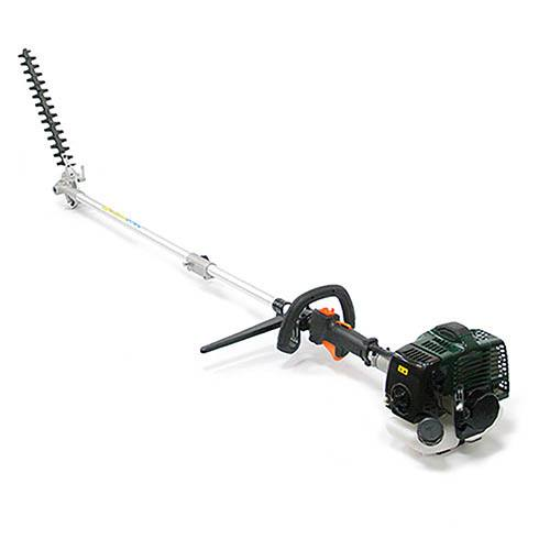 Webb MC26 4in1 2 Petrol Multi Tool Brush Cutter