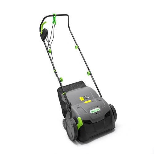 The Handy 2 in 1 Scarifier and Rake