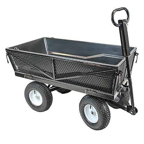 The Handy Multi Purpose Cart