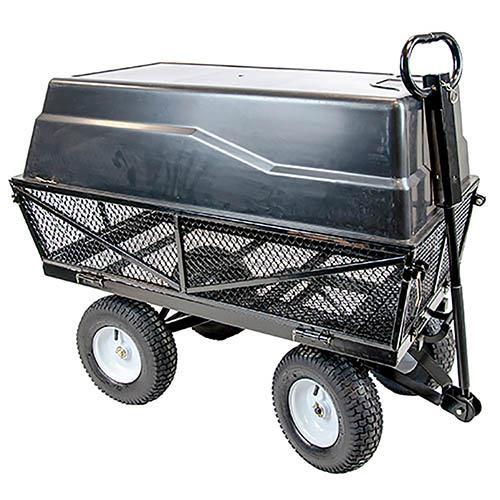 The Handy Multi Purpose Cart
