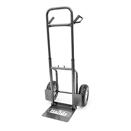 The Handy Heavy Duty Folding Sack Truck