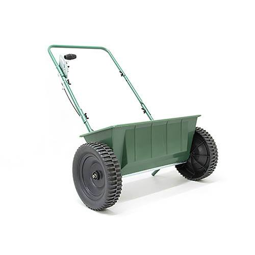 The Handy 60lbs Drop Fertiliser Spreader
