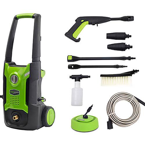 Greenworks G2 Mobile Garden Pressure Washer