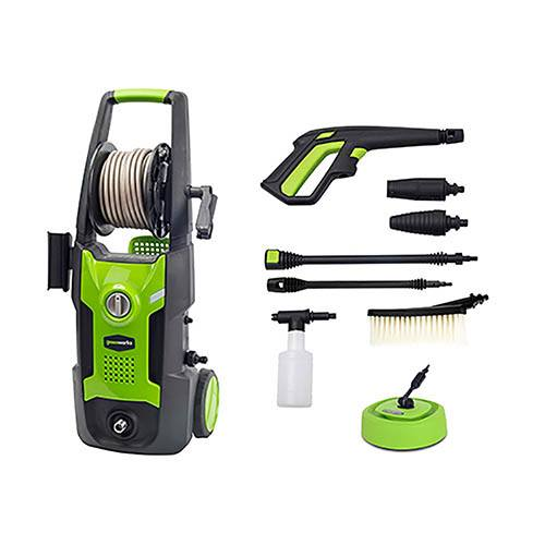 Greenworks G3 Mobile Garden Pressure Washer