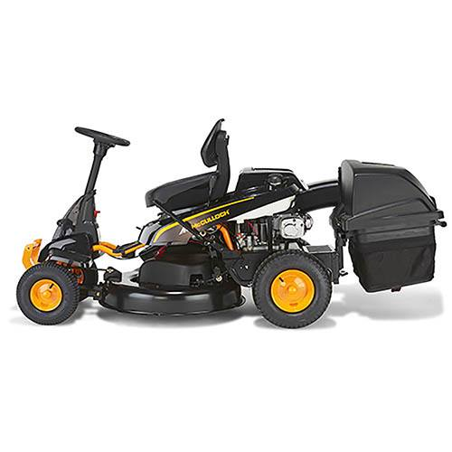McCulloch M105-77XC 77cm Ride-On Lawn Mower with Collector
