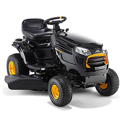 McCulloch M115-97T 97cm Ride-On Lawn Mower