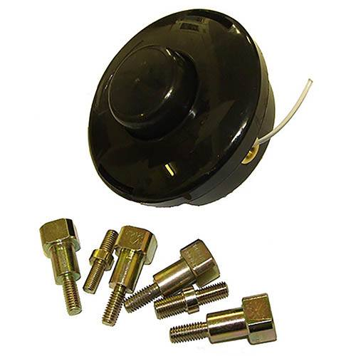 Universal Bump Feed Nylon Grass Trimmer Head