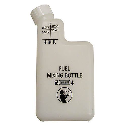Fuel Mixing Bottle
