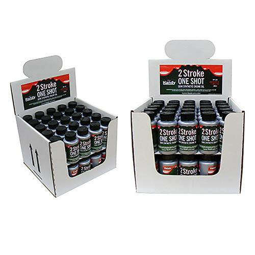 Handy 1 Shot 2 Stroke Engine Oil