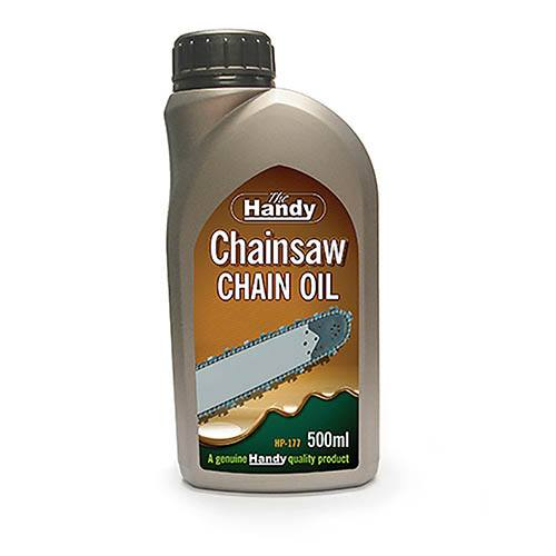 Chainsaw Chain Oil 500ml