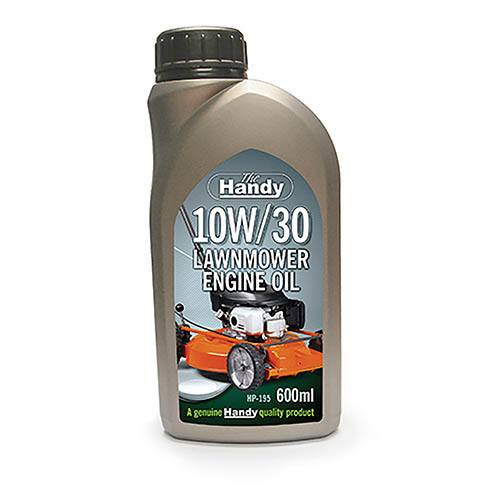 Handy SAE30 4 Stroke Lawnmower Engine Oil 600ml