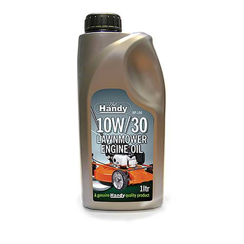 Handy SAE30 4 Stroke Lawnmower Engine Oil 1 Litre