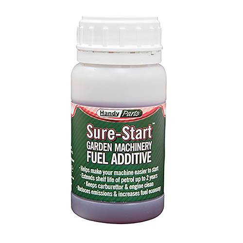 Sure Start Fuel Additive 250ml