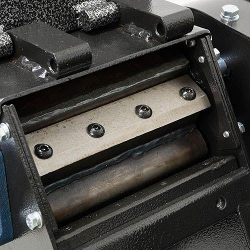 The Handy Petrol Chipper/Shredder 2.25 Capacity