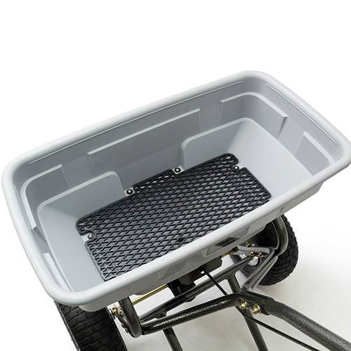 The Handy 57kg (125lbs) Heavy Duty Easy Build Spreader