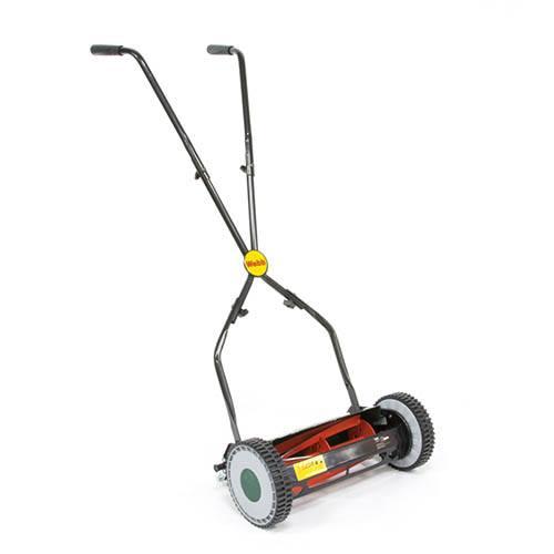 Webb H30 12 Autoset Sidewheel Walk Behind Push Mower