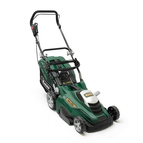 Webb ER40 15in Electric Rotary Walk Behind Mower