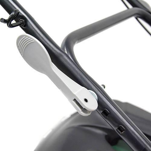 Webb R16SP 16 Self Propelled Steel Deck Petrol Rotary Mower