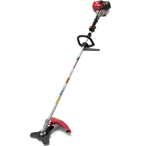 Webb PK27L 27cc 2 Stroke Straight Shaft Loop Handle Brush Cutter