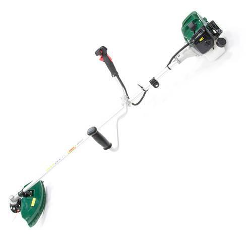 Webb BC33 33cc 2 Stroke Petrol Brushcutter