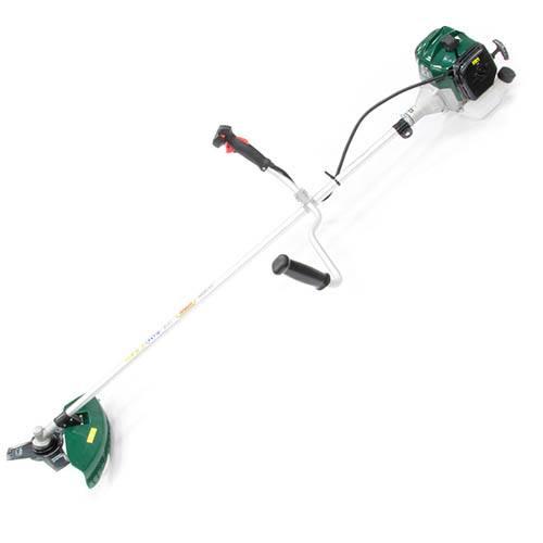 Webb BC43 43cc 2 Stroke Petrol Brushcutter