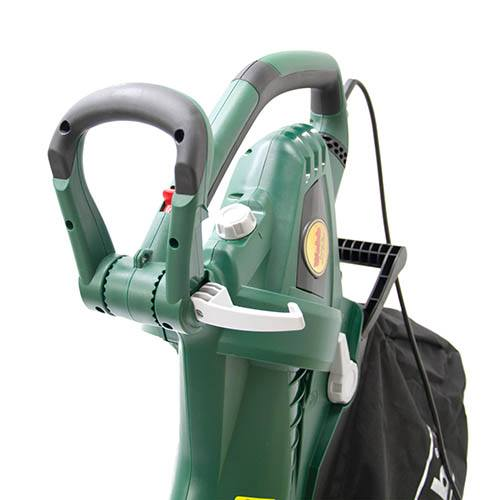 Webb 2800w Electric Garden Blow Vac
