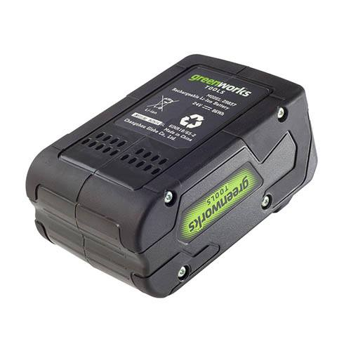 Greenworks 24V 4AH Battery