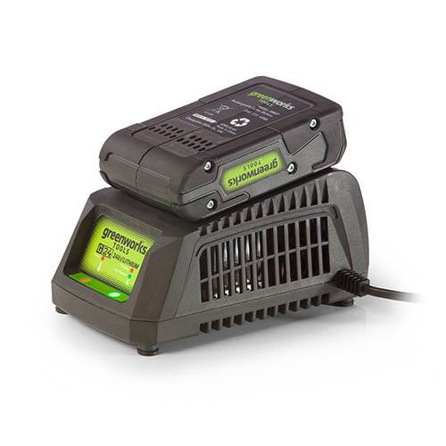 Greenworks 24V 45min Charger