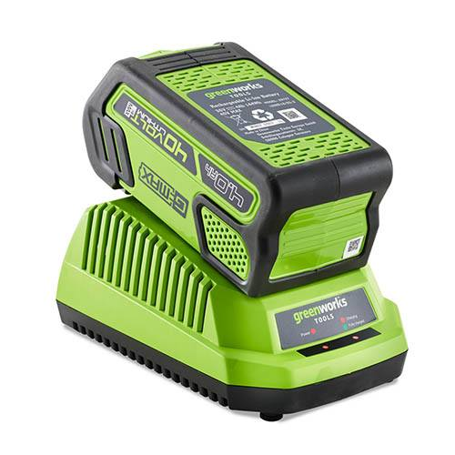 Greenworks 40V 4Ah Battery