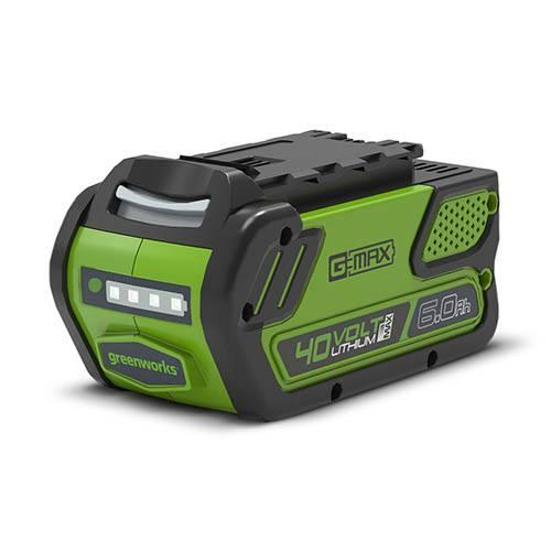 Greenworks 40V 6Ah Battery