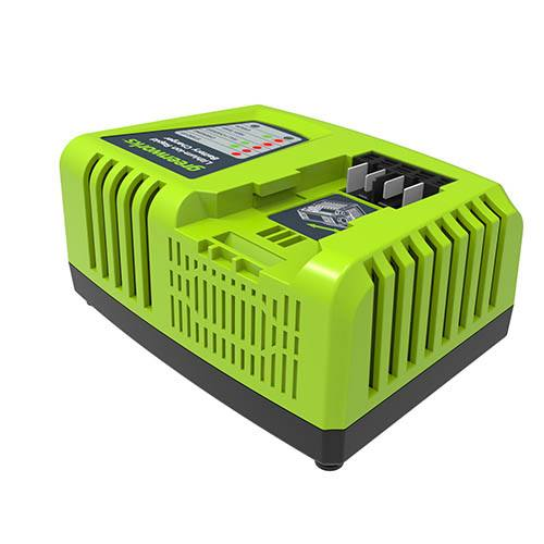 Greenworks 40V 4A Charger