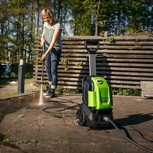 Home & Car Pressure Washer