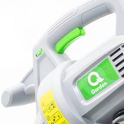 Q Garden 3000w Garden Blow Vacuum