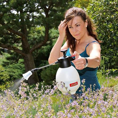 402 Comfort 2 Litre Garden Sprayer
